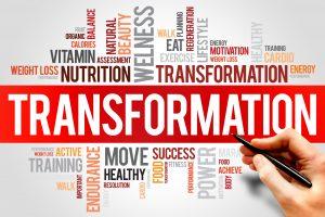 People Buy Transformation